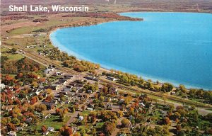 Shell Lake in the 60's